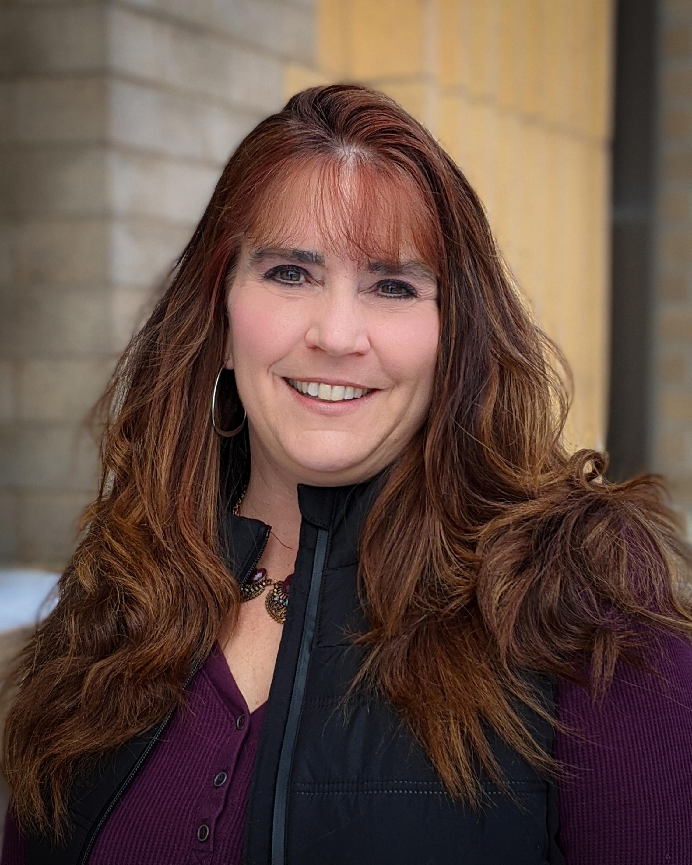 Terri Amberg-Executive Director