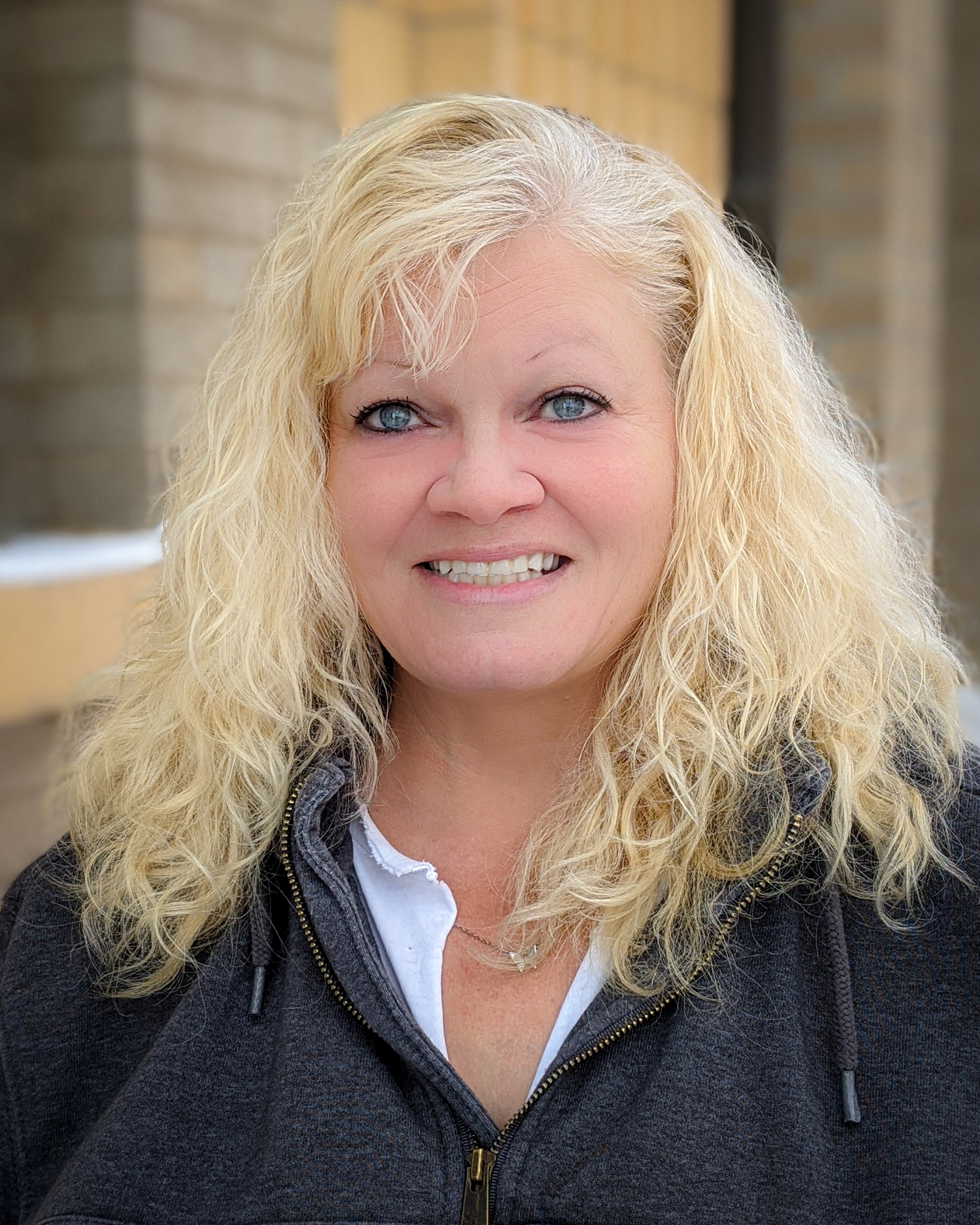 Jessica Roberts-SafeCare Family Development Specialist