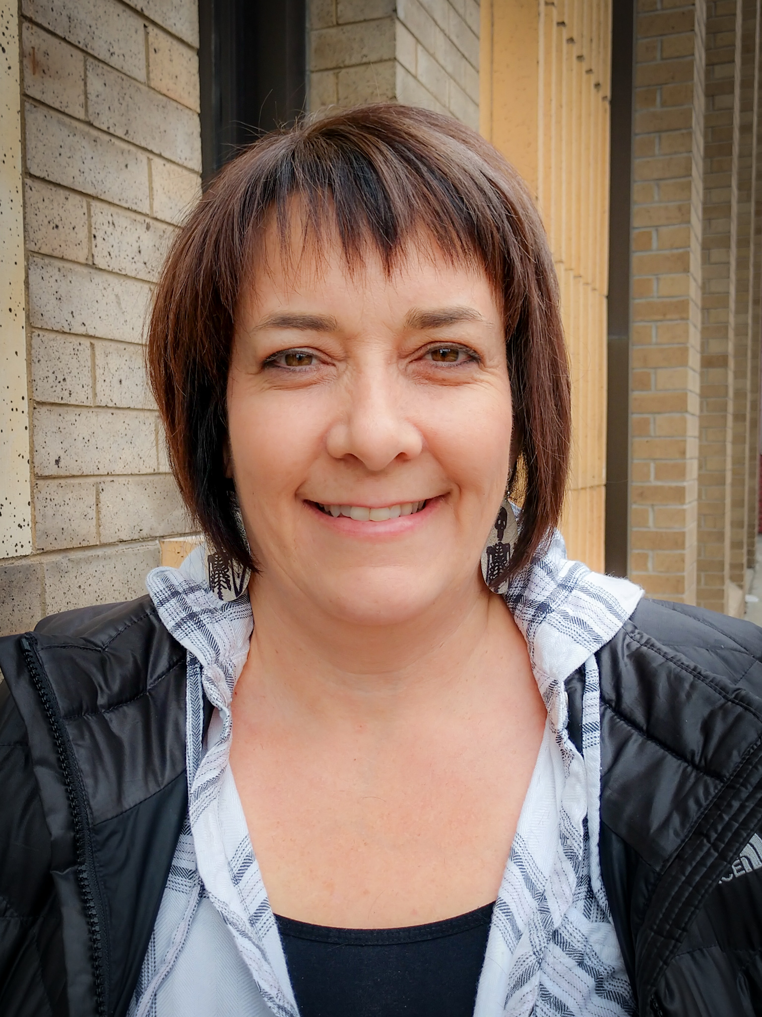 Barb Fitzpatrick-Circle of Parents Facilitator