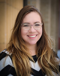 Cass Weber-Zero to Five Local Collaboration Coordinator