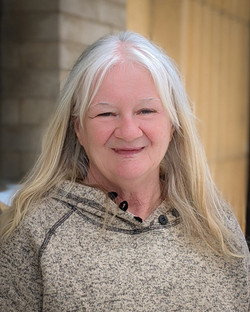 Karen Cuthill-Receptionist/Program Assistant