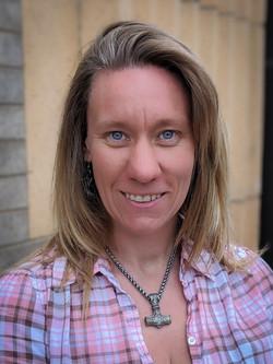 Molly Rios-Professional Development Specialist