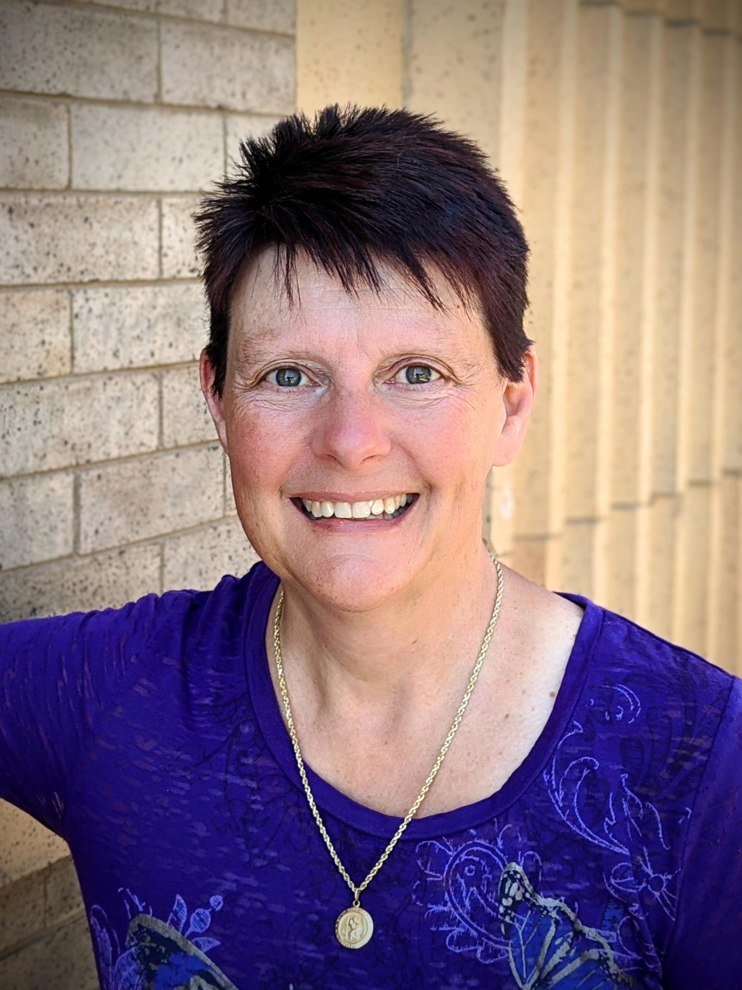 Lynn Piazolla-STARS Coach