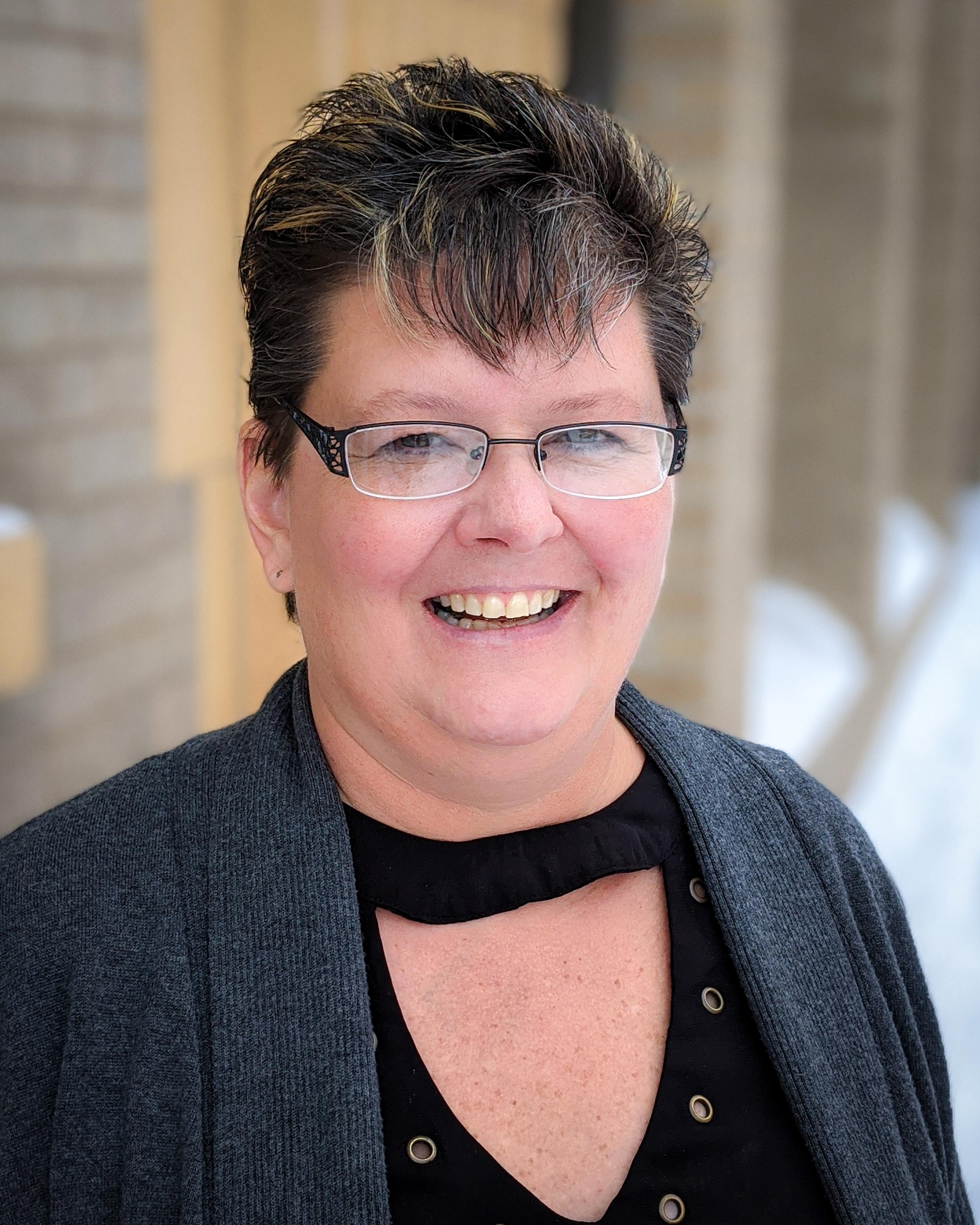 Tammy Urich-CACFP Coordinator