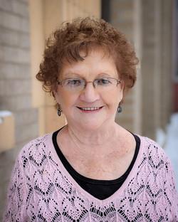 Lorena Krause-Finance Manager