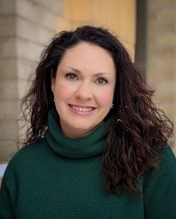 Heather Stenson-SafeCare Family Development Specialist/Circle of Parents Facilitator