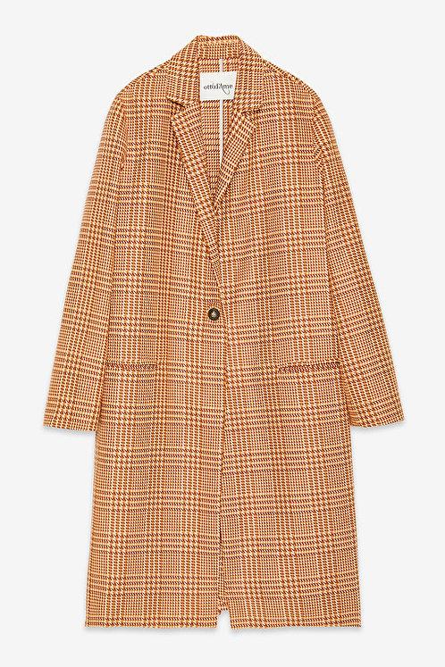 Ottod'Dame overcoat