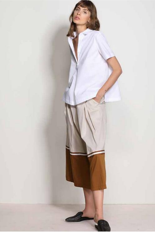 Anna Seravalli bloes
