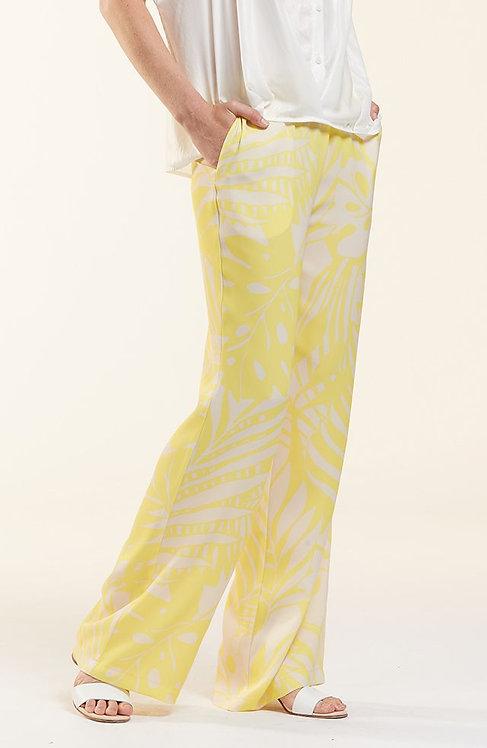 Broek Goldis geel