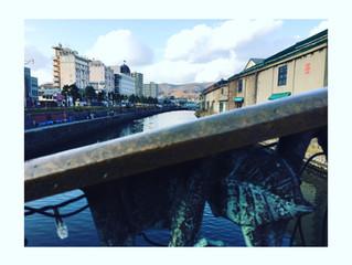 Sloop散歩~小樽編~