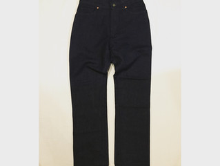 ANASOLULE/5Pocket Denim Pants