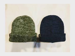 VOO/GBL KNIT CAP