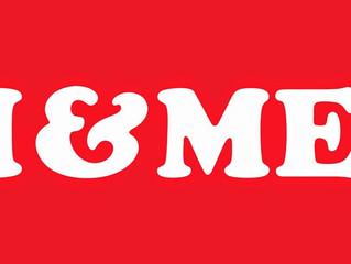 取扱ブランド【I&ME】ご紹介です。