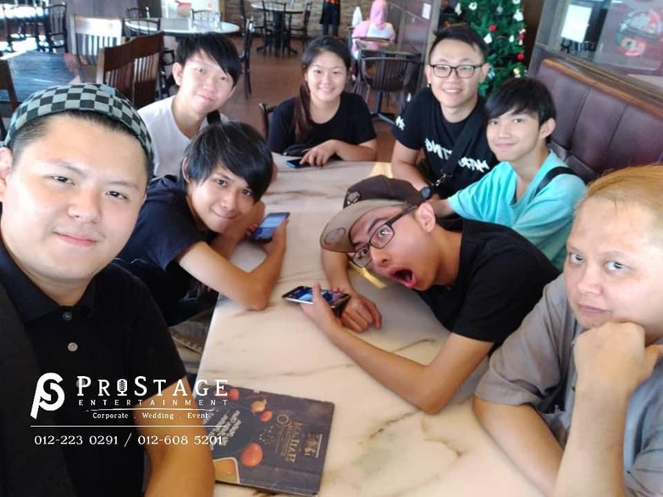 ProStage Team