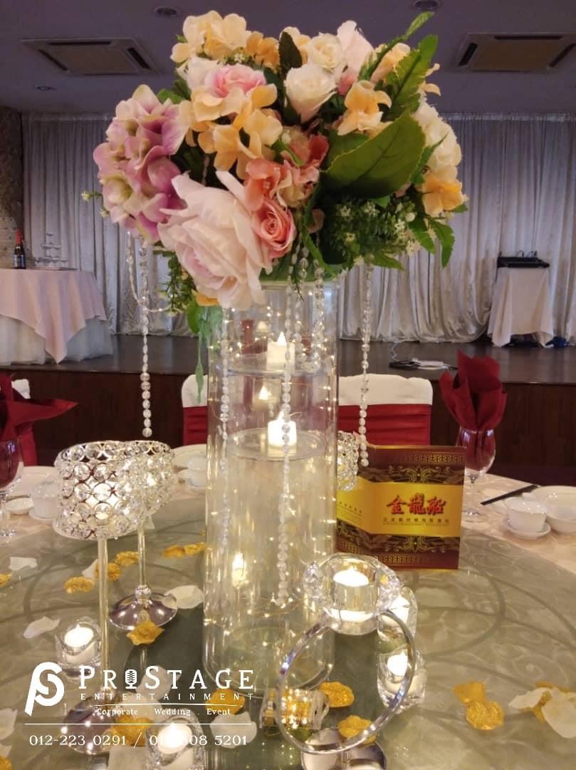 VIP Table Flower