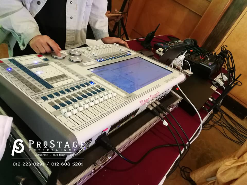 Sound control system