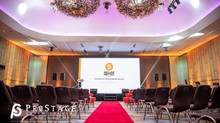 Launch Event + LED Display + Sound System + Lighting System + Photography & Cinematography + Ins