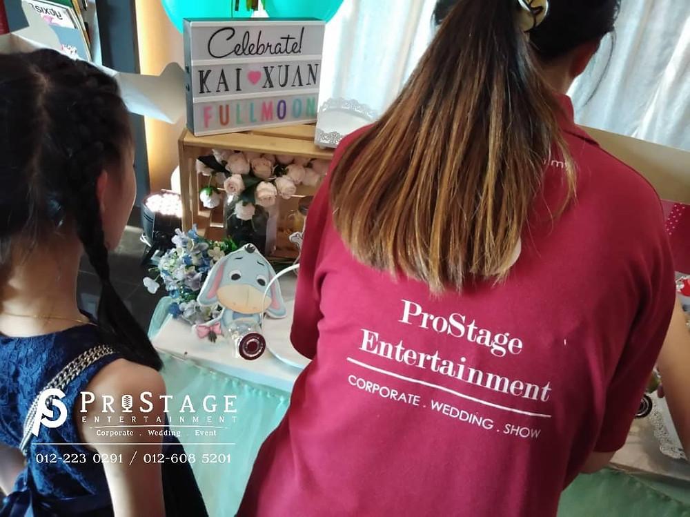 ProStage Entertainment