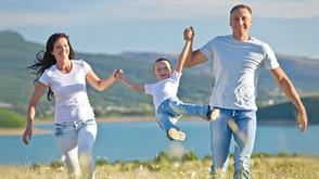 善用溝通五部曲 親子建和諧關係
