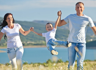 NATURAL REMEDIES FOR YOUR FAMILY