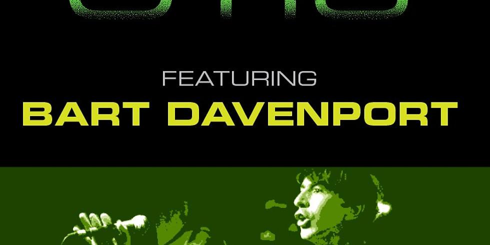 Otis featuring Bart Davenport