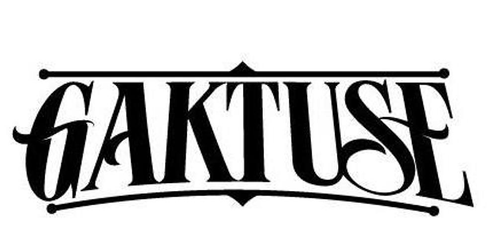 Gaktuse