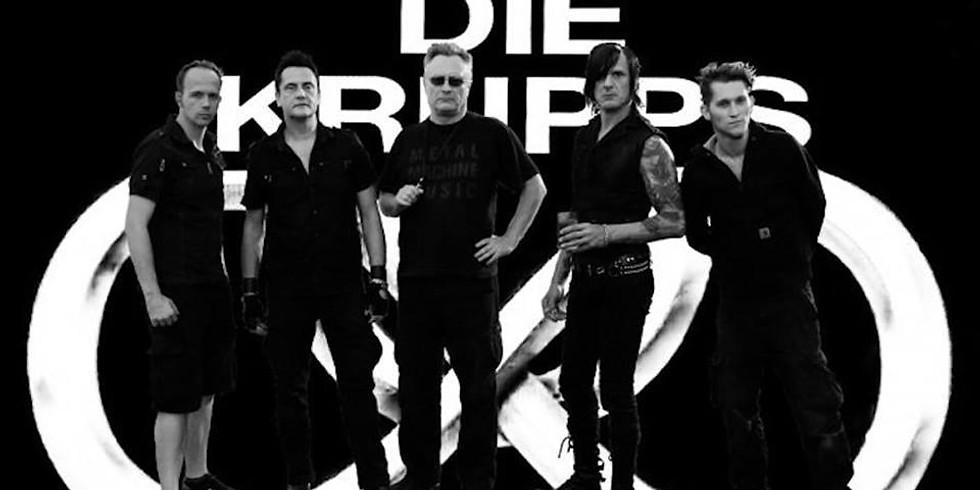 Die Krupps (Cancelled)