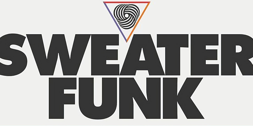 Sweater Funk Dance Party/ Pendletons Live