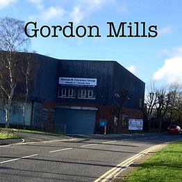 Gordon Mills LS20 9PD
