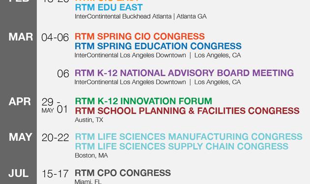 RTM Conference