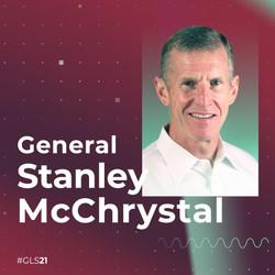 Retired 4-Star General, U.S. Army