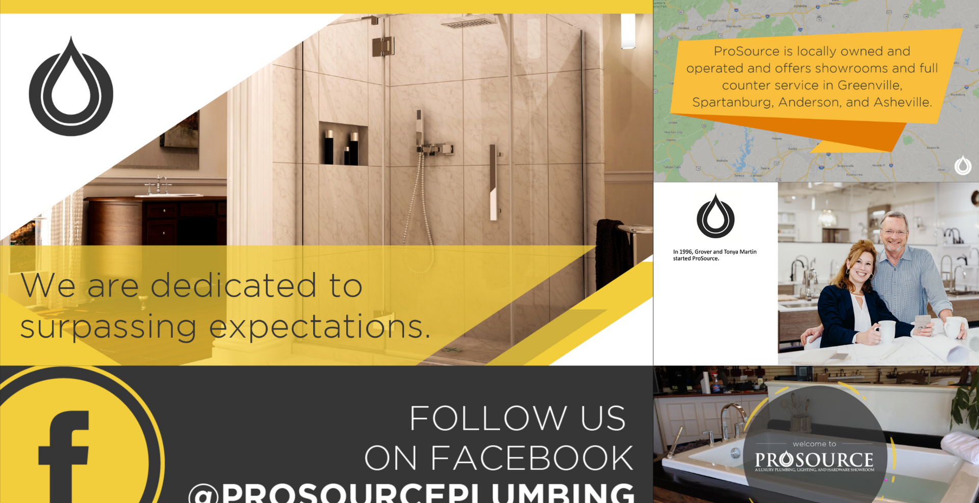 ProSource Plumming