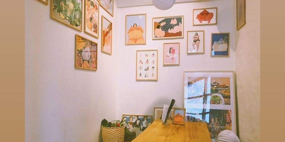 Dine in Tatami Gallery