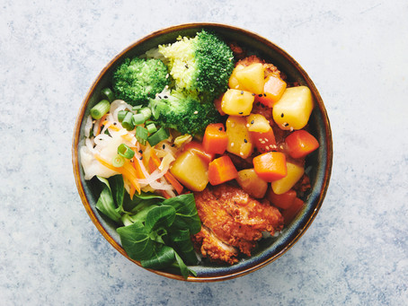Why Japanese Curry Rice Bowl is So Stunning!