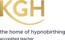 KGH_logo_accredited teacher_gold and blue_2020 TRY.png