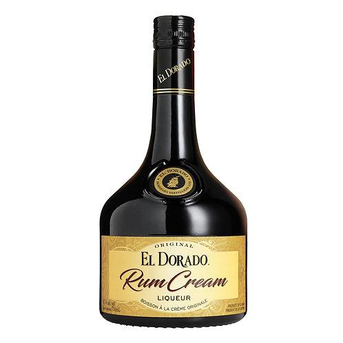 El Dorado - Rum Cream
