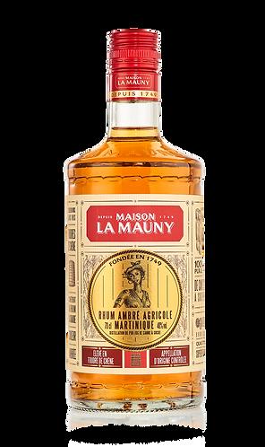 La Mauny Ambre Classique 1749