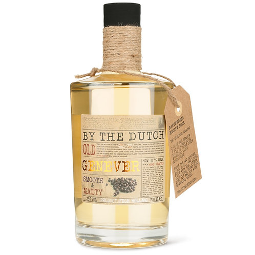 BTD - Old Genever - 38%