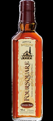 Foursquare Spiced Rum 37.5% 700ml