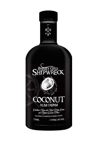 Shipwreck Coconut Rum Cream