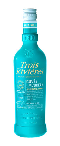 Trois Rivieres Cuvee de L'Ocean - 700ml