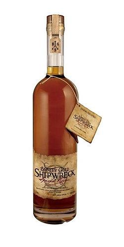 Shipwreck Spiced Rum