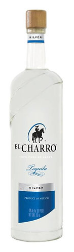 El Charro Premium Silver