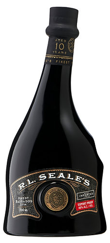 RL Seale 10yr Old - 46%