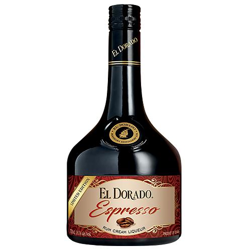 Rum Cream - Espresso