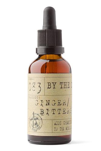 BTD - Ginger Bitters