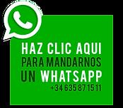 contacto Whatsapp diseño grafico