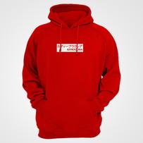 Hoodie rouge box logo blanc.jpg