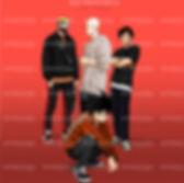 Goku, Luffy, Saitama, Naruto.jpg
