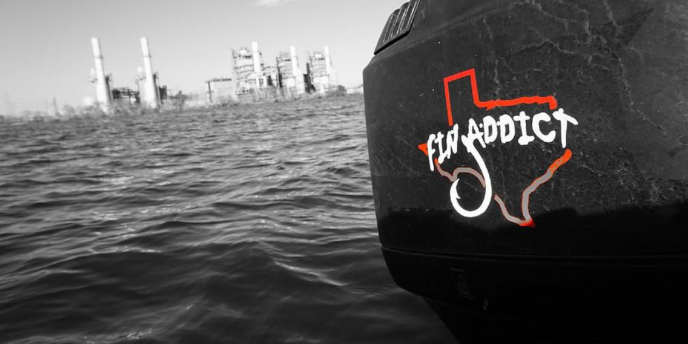 Boat Tournament 2018